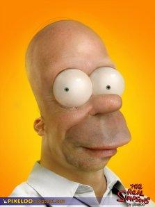 Homero, de carne y hueso