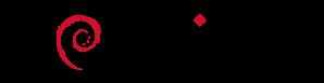 Logotipo de GNU/Linux Debian