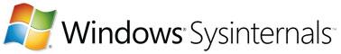 Logo de Windows Sysinternals