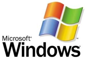 Logotipo de Microsoft Windows