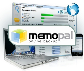 3 Data Backup Services online for free